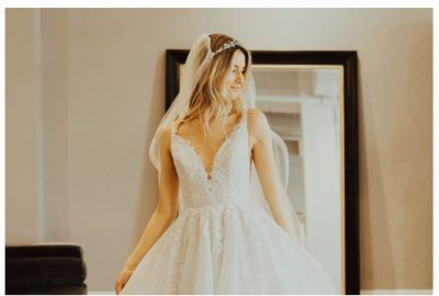 ชุดแต่งงาน HAYLEY PAIGE ที่เราชื่นชอบ
